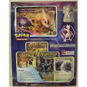 Pokemon Mewtwo Collection Box