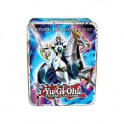 Konami Yu Gi Oh! 2011 Wave 2 Number 10 Illumiknight Collector Tin
