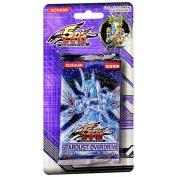 Yu-Gi-Oh! 5D's Star Strike Blast Blister