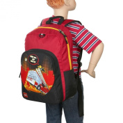 LEGO City Nights Classic Backpack - Fire