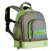 Lassig Mini Backpack - Crocodile