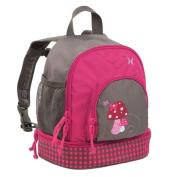 Lassig Mini Backpack - Mushroom