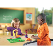 Learning Resources Primary Science Magnet Set
