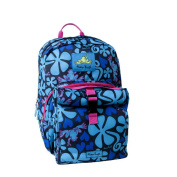Peace Frogs Day Trippin' Backpack & Lunch Combo