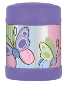 Thermos FUNtainer Food Jar - Butterfly
