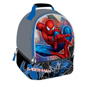 Spider-Man Dual-Compartment Lunch Kit -