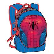 Spider-Man Moulded Chest 41cm Backpack