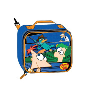 Phineas & Ferb Lunch Kit -