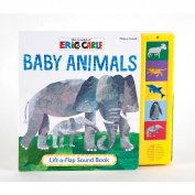 The World of Eric Carle Baby Animals Book