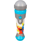 Sesame Street Let's Rock Grover Microphone