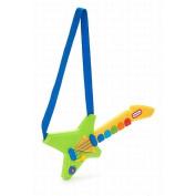 Little Tikes PopTunes Guitar - Green