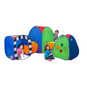 Megaland 2 Play Tent