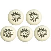 Koosh Galaxy Koosh Ball Refill Pack - Glow-in-the-Dark