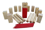 Triumph Sports Kubb Swedish Competition Game