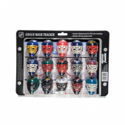 Franklin Sports 15370 NHL Team Micro Mask Tracker