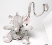 Animal Planet Elephant Back Pack Harness