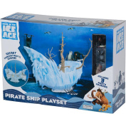 Ice Age Continental Drift Pirate Ship Playset