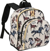 Horse Dreams Pack 'n Snack Backpack