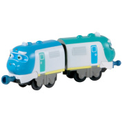 Chuggington Die-Cast Hoot N Toot