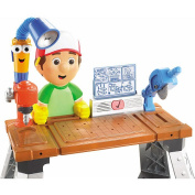 Fisher-Price Handy Manny's Repair Shop