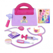 Disney Doc McStuffins Doctor's Bag Playset