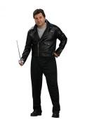 Indiana Jones - Deluxe Mutt Halloween Costume - Adult Standard One Size