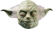 Costumes For All Occasions RU4192 Yoda Deluxe Adult Mask