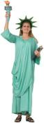 Statue Of Liberty Adult Halloween Costume