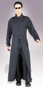 The Matrix - Neo Halloween Costume - Adult Standard One Size