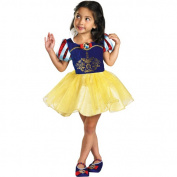 Disney Princess Snow White Halloween Costume - Infant Size 12- .