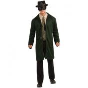 Rubie's Fancy Dress - Green Hornet Adult Costume UK STANDARD Fits Up To 44 Jacket Size