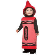 Crayola Crayons - Ages 4 / 6 - Child Fancy Dress Costume