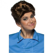 Costumes For All Occasions Gc4983 Brady Bunch Alice Wig