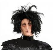 Adult Edward Scissorhands Wig Costume Accessory