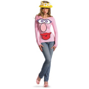 Mr and Mrs Potato Head Adult Halloween Costume - One Size