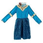 Disney Pixar Brave Merida's Adventure Dress