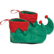 BuySeasons Elf Shoes Adult One-Size