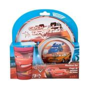 Disney Pixar Mealtime 3-Piece Set