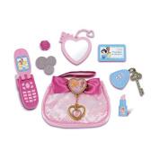 Disney Princess Electronic Accessory Bag Set