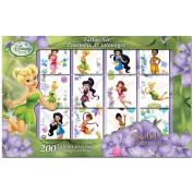 Disney Fairies Tattoo Kit