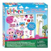 Lalaloopsy Tattoo Kits