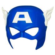 Marvel Universe Captain America Hero Mask Multi-Coloured