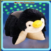 Pillow Pets Dream Lites - Playful Penguin