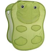 Frog Laundry Hamper