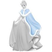 RoomMates RMK1825GM Disney Princess - Cinderella Holiday Add On