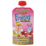 Fruities On The Go- Cinderella-
