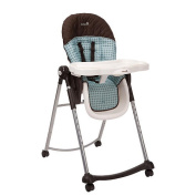 Safety 1st AdapTable Deluxe High Chair - Marlowe Celadon
