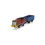 Fisher-Price Thomas & Friends TrackMaster Railway Motorised Engine - Salty