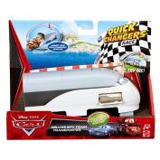 Cars 2 Quick Changers Race