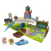 Matchbox Foldout Adventure Set - SpongeBob SquarePants